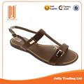 Nueva señora de la sandalia de alta calidad baratos productos venta al por mayor