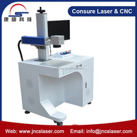 Fiber Laser Engraving Machine with IPG 20W