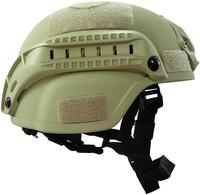 Outdoor War Games Painball Games Head protection MICH2000 Helmet