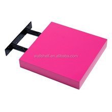 Chinese Manufacturer Widely Used Wall Floating Shelf Units For Australia Market