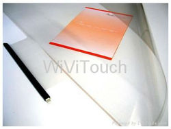 WVT-TF72 Dual Touch Screen LCD touch film