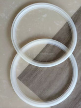 high quality silicone rubber door gasket