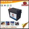 12v/24v 43ah hybrid car battery for sale