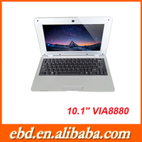 10 inch laptop free game android tablet dual core netbook