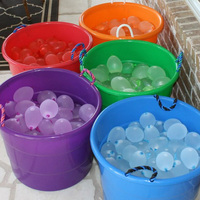 Good Quality Latex Water Balloons for Water Balloon Fight