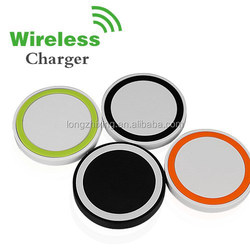 Top quality popular cheap wireless charger for All Qi Standard Compatible Devices
