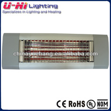 Infrared Panel Heater Ruby 1000W 1500W