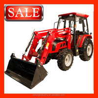 55 hp tractor, 55 hp compact tractor,55 hp wheeled tractor