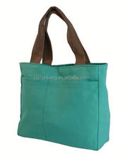 cotton travel bag/ recycle cotton canvas tote bag/ eco-friendly china pp woven bags cotton bag
