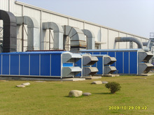 GYS-40 Industrial Fresh Air Supply AHU System / Air Handling Unit (AHU)