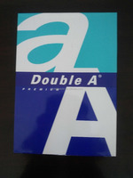 A4 Copy Paper of Double A brand
