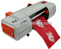 gold picture foil stamping machine without platemaking