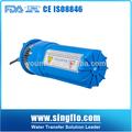Singflo mini bomba de água solar para irrigação / irrigação movido a energia solar bomba de água