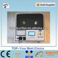 Précision portable huile diélectrique bdv testeur( série dyt-80), petits instruments de laboratoire