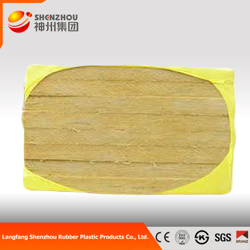 Rockwool Insulation Panel And Rock Wool Insulation For