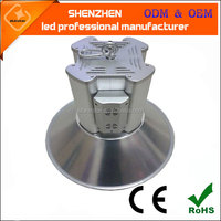 rocket type 200w dimmable led high bay lamp