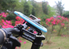 360 degree adjustable mini motorcycle phone aluminum holder&motorcycle phone mount