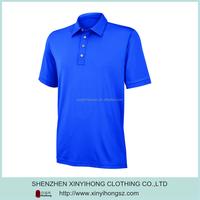 blue t shirt short sleeve polo shirt for men make you more Vigorous