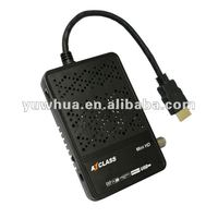 2012 Azclass Mini HD nagra 2 free and nagra 3 with dongle i-box decodificadores chile