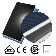 Hanergy Solibro efficient import 100w CIGS thin film solar panel