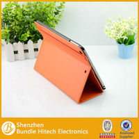 2014 new products. for leather ipad cover wholesale