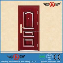 JK-S9233Hot Selling Iron Security Door Promotion