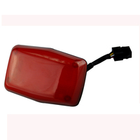 Real Time Tracking GPS Tracker Motorcycle TK304B New Model 2014 From Okan