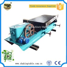 Hot Selling Vibrating Screen For Gold Ore Separation