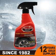 car care magic Rubber Treatment & Tire Dressing from direct reliable manufature