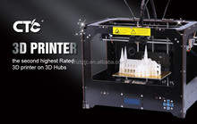 double color type 3D printer