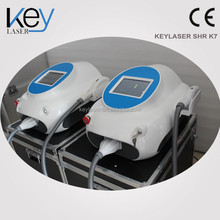 New model SHR IPL hair removal K7 New Promotion