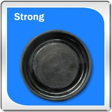 High quality precision rubber mould spare parts