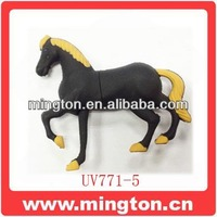 Bulk 4gb usb flash drives horse shape