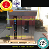 New style electric/diesel/gas version oven,convection oven for sale,China supply pizza bakery oven