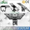 China supplier portable 400w solar panel wholesale