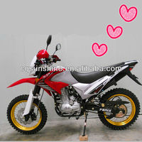 2012 new model very hot seller 150cc 200cc 250cc 300cc dirtbike SX250GY-9