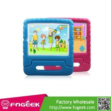 Fast Shipping MOCREO FUNCASE Child Safe Kids Friendly EVA Foam Stand Case for iPad 2 / 3 / 4