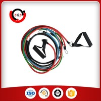 Bodylastic different types of resistance bands