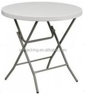 High Quality Small Round Table with Height 74cm