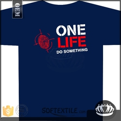 softextile 100%cotton prints fashion 2016 single jersey t-shirts fabric