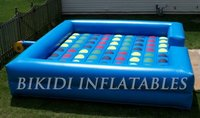 Inflatable Twister Game To Turkey