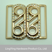 2015 Fashion Dress figure LY-2168 ZINC ALLOY Belt buckle parts