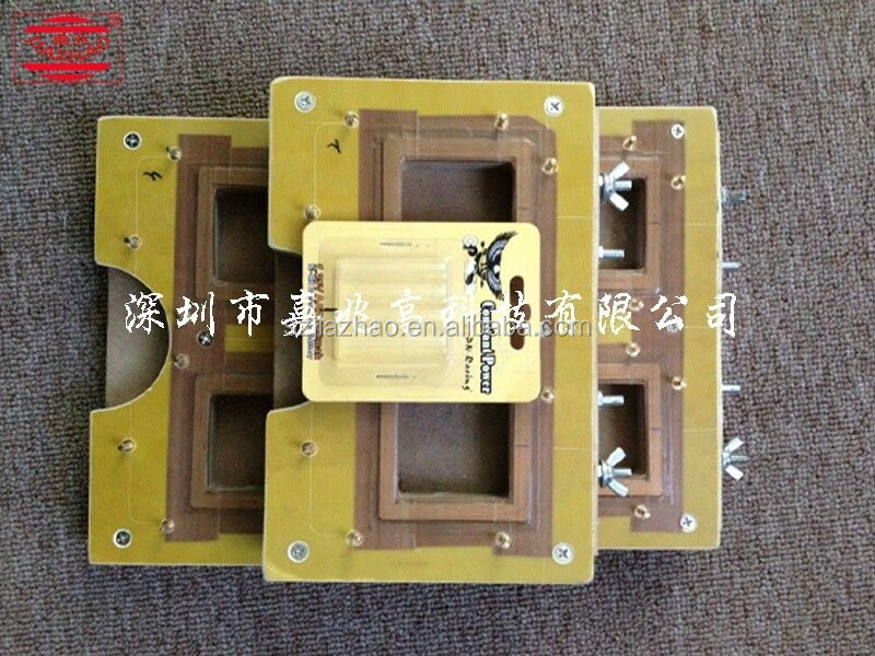 Clamshell Packaging Machine Clamshell Packing Machine