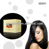 MIDO natural hair care product vital care hair products hair professional