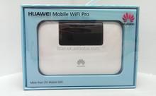 150mbps Huawei mobile wifi pro E5770s-320 white