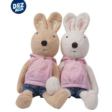 bunny doll cute soft dressed sugar rabbit with skirt new toys for girls birthday toys