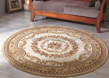Round rugs or square rugs,different style carpet for home