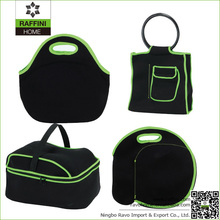 Manufacture Lunch Bag, Neoprene Bag, Lunch Tote