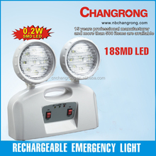 2015 factory selling led emergency channel light