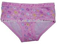 girl's panty (ladies' underwear,girl's pants, women's undergarment)
